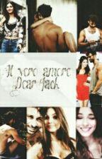 Il vero amore ||Dear jack by Serena_Pierozzi