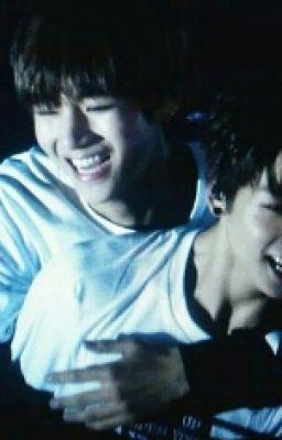 [Oneshot] [VKOOK] HUG, KISS, U AND ME....LOVE