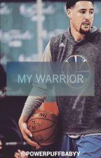 my warrior by serpentbaby