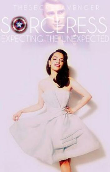 The Sorceress: Expecting the Unexpected{Book 3}