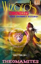 Wizards Chronicles (The Journey Begins) Cancelled by TheoMamites