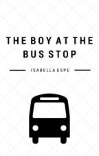 The Boy at the Bus Stop [One Shot] by SnowInParadise