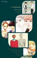 ♡HUNHAN♡[MY COLLECTIONS]MYANMAR SUB by HannyHunnie