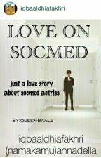 Love on Socmed [C J R] by queen-baale