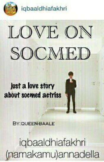 Love on Socmed [C J R]