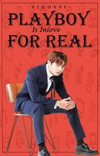 Playboy is In-love For Real [BTS Jungkook Fanfic] *Completed* by Forever4DGirl