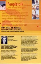 'The Call of Africa' Audio Travel Story by salbolton