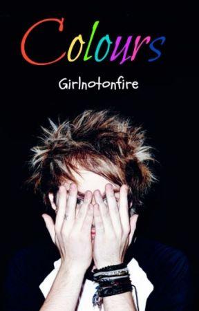 colours. [malum a.u] by Girlnotonfire