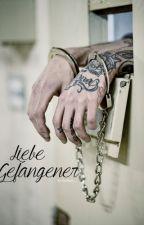Liebe Gefangener [TH-Yaoi] by FREIHEIT483