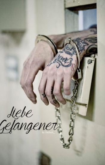 Liebe Gefangener [TH.Yaoi]