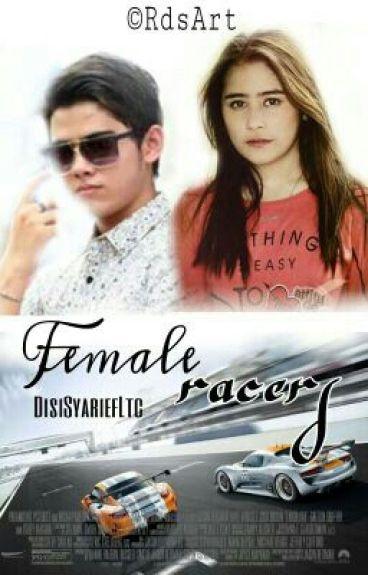 Female Racer