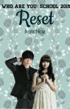Reset (Eunbi X Taekwang) by ikonchloe