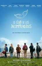 el club de los incomprendidos by Alex_kpop16