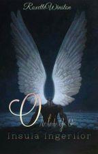 Ortigo-Insula Îngerilor by RoxetteWinston