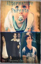 Alternative Parents *Larry Stylinson* -MPREG- (Completed) -Book 2- by AvannahSay
