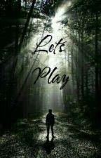 Lets Play (boyxboyxboy) by lceRose