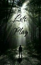 Lets Play (boyxboyxboy) by lceRose