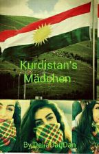 Kurdistan's Mädchen by DeliaDanDan
