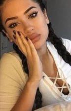 Chronique de Layna: après sa mort ma vie a basculé by Loubna_mrk