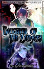 Daughter of the Zoldycks [Hisoka x OC] by Zoldyckisthename