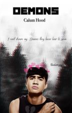 Demons ➵ c.h [IN REVISIONE] by calumsgiggles