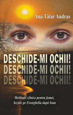 Deschide-mi Ochii by SaltminMedia