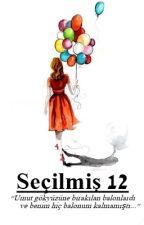 Seçilmiş 12 by Cerenpsdv