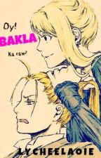 Oy! Bakla ka raw? [One Shot] by lycheelaoie