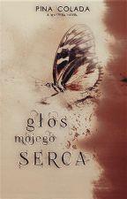 GŁOS MEGO SERCA by Pina_Coladaa