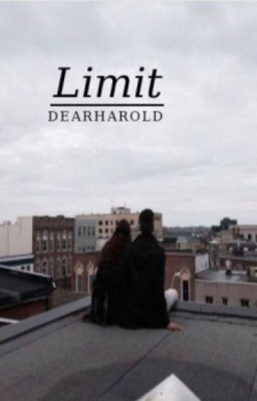Limit (Harry Styles) *español*