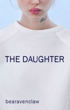 THE DAUGHTER //HP- Snape by bearavenclaw