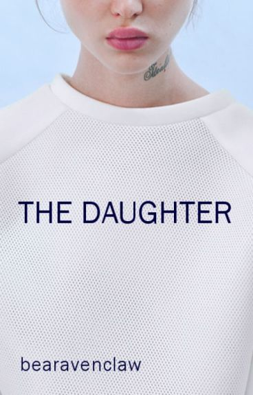 THE DAUGHTER //HP- Snape