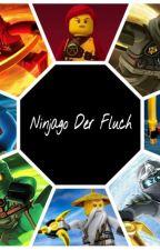 Ninjago - Der Fluch *Pausiert * by Snow140