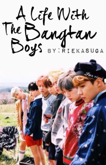 A Life with the Bangtan Boys |Book 1|