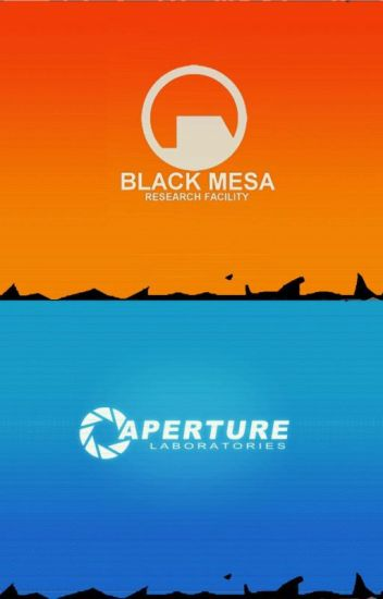 Welcome to Aperture/Black Mesa (RP)