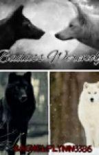 Badass Werewolf by rachelflynn3386