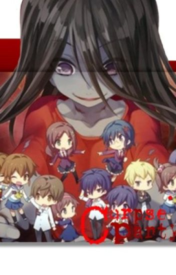 Corpse Party: Truth or Dare