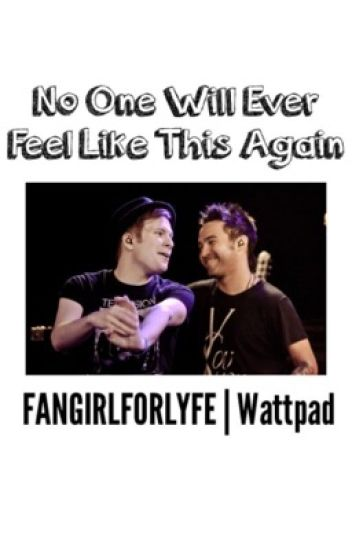 No One Will Ever Feel Like This Again (Peterick)
