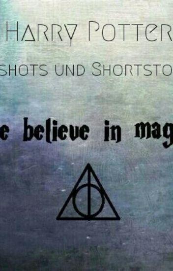 Harry Potter-Oneshots und Shortstories