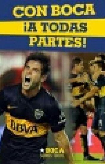Boca Juniors vs River Plate 2015