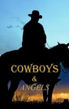 Cowboys & Angels by LiiaMarques