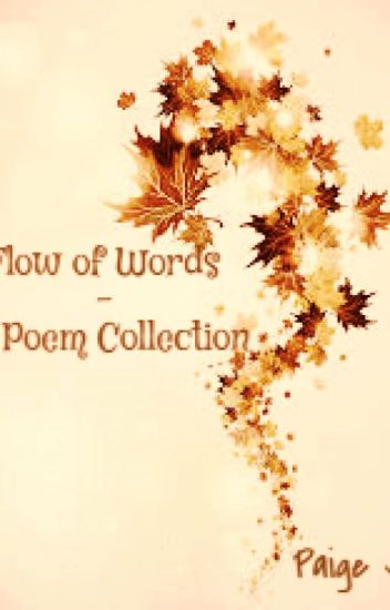 Flow of Words - A Poem Collection