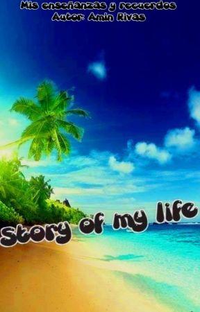Story Of My Life by AlexanderGonzalez475