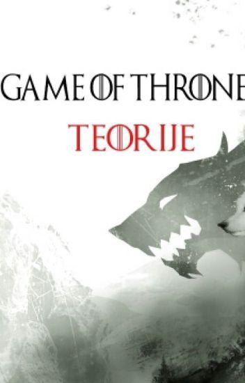 Game of Thrones Teorije