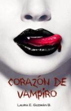 Corazón de vampiro ♡ by fanny1116