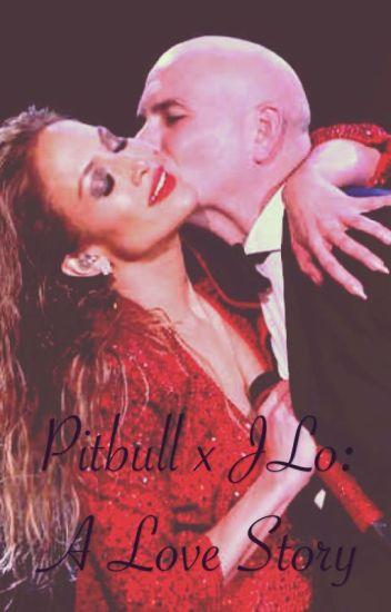Pitbull x JLo: a Love Story