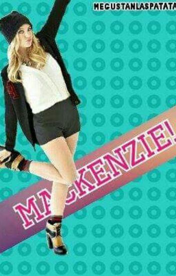 Mackenzie!