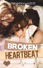 Broken Heartbeat by MidnightDiamond2013
