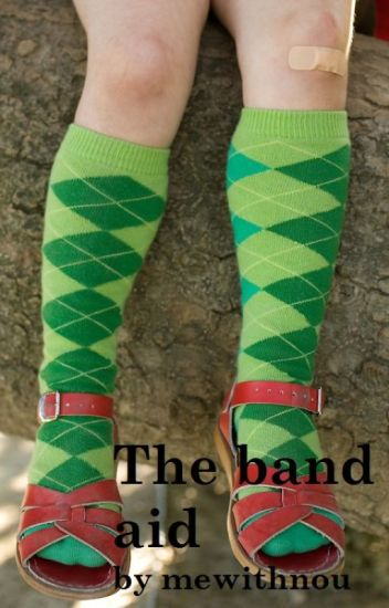 The Band Aid (Enrique Gil and Liza Soberano Fanfiction)