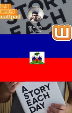 Pic-A-Story CONTEST {Haitian Creole} by Pic-A-Story